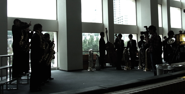 平成24年度東京都大学吹奏楽コンクール審査結果