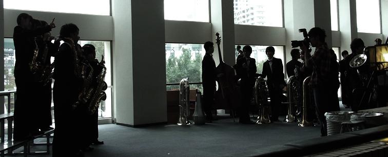 平成26年度東京都大学吹奏楽コンクール審査結果