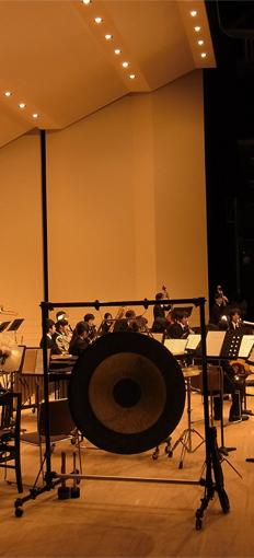 東京都吹奏楽コンクール大学の部 審査結果を掲載しました