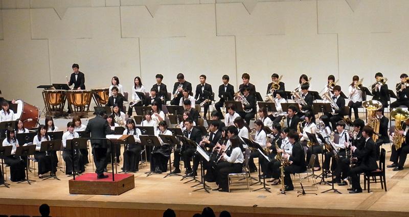 平成30年度東京都大学吹奏楽コンクール審査結果