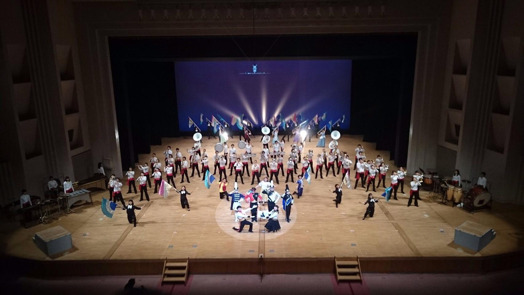 第57回東京都大学吹奏楽連盟合同演奏会
