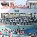 「吹奏楽の日」連盟員有志による慰問演奏を行いました