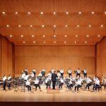 令和3年度 東京都大学吹奏楽コンクール審査結果